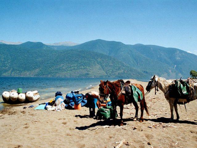 Туризм и отдых на телецком озере